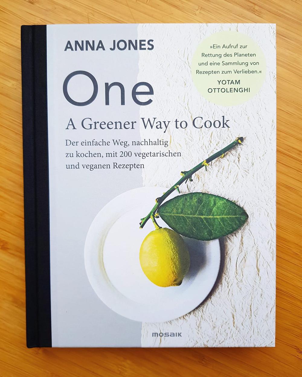 """""""One"""" von Anna Jones"""