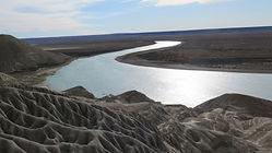 Kayak en Patagonia, kayak en calafate, El Calafate, río la leona, El Chaltén, Lago Argentino, Kayak en Lago Argentino, Río Santa Cruz