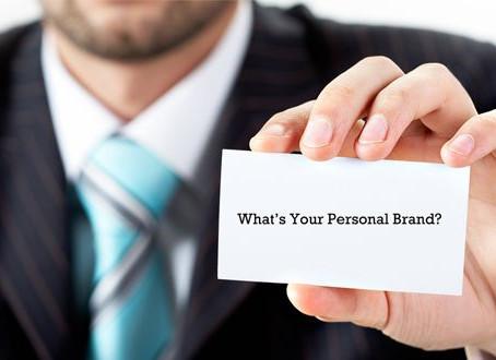 Personal branding begins as early as pre-school