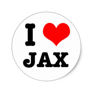 We are now JAX...Officially