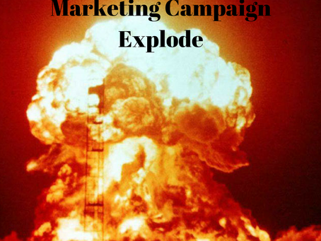 3 Ways To Make Your Digital Marketing Campaign Explode