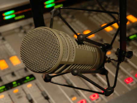 Radio ads have better recall than web: survey.