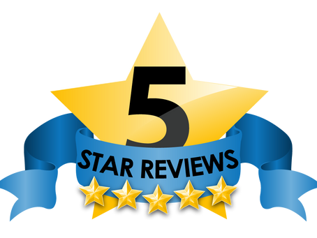 10 Ways to Generate More Five-Star Online Reviews