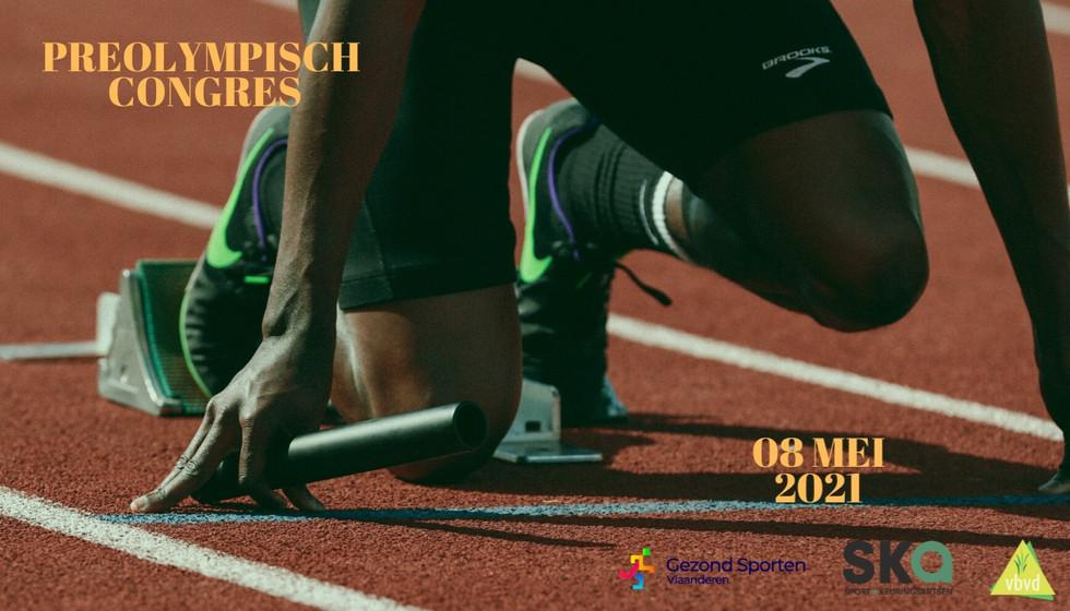 Preolympisch Congres