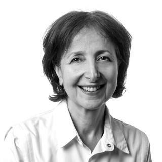 Prof. Dr. Maryam Shahabpour