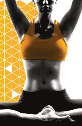 F15 yoga kvinde | dinfitvejleder.dk