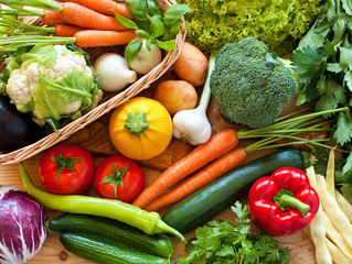 Sund viden: grøntsager