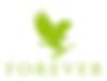 Forever Living logo - dinfitvejleder.dk