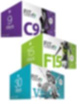Tre bokse Forever F.I.T. programmet.jpg