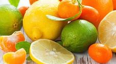 Sund viden: Citrusfrugter