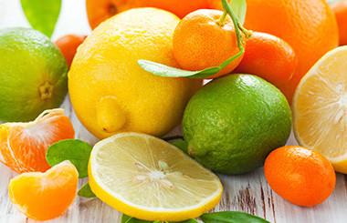 Citrusfrugter til C9 | dinfitvejleder.dk