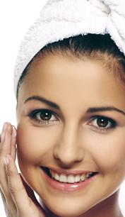 Prøv lækre beauty og wellness produkter, der har fokus på smuk hud