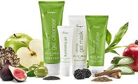Daily Skincare System fra Forever
