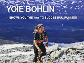 Løbetips fra Yoie Bohlin