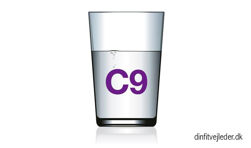 Husk at drikke 2 liter vand hver dag | dinfitvejleder.dk