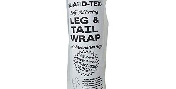 Leg and Tail Wrap