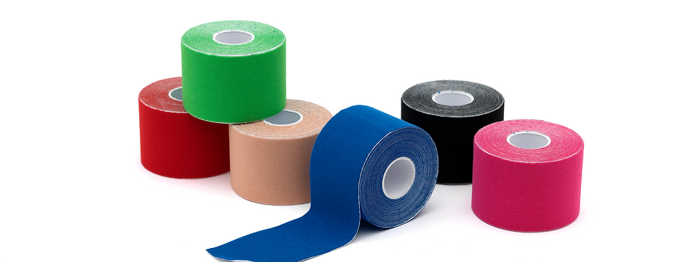 Performance Tape -Single Roll