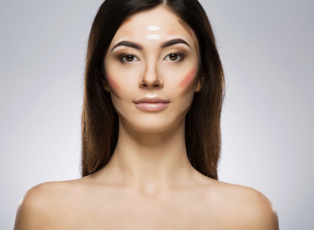 On the Topic of Contouring with Celeb Makeup Artist Larry Yeo