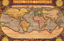 vintage map 11