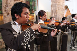 people group mariachi