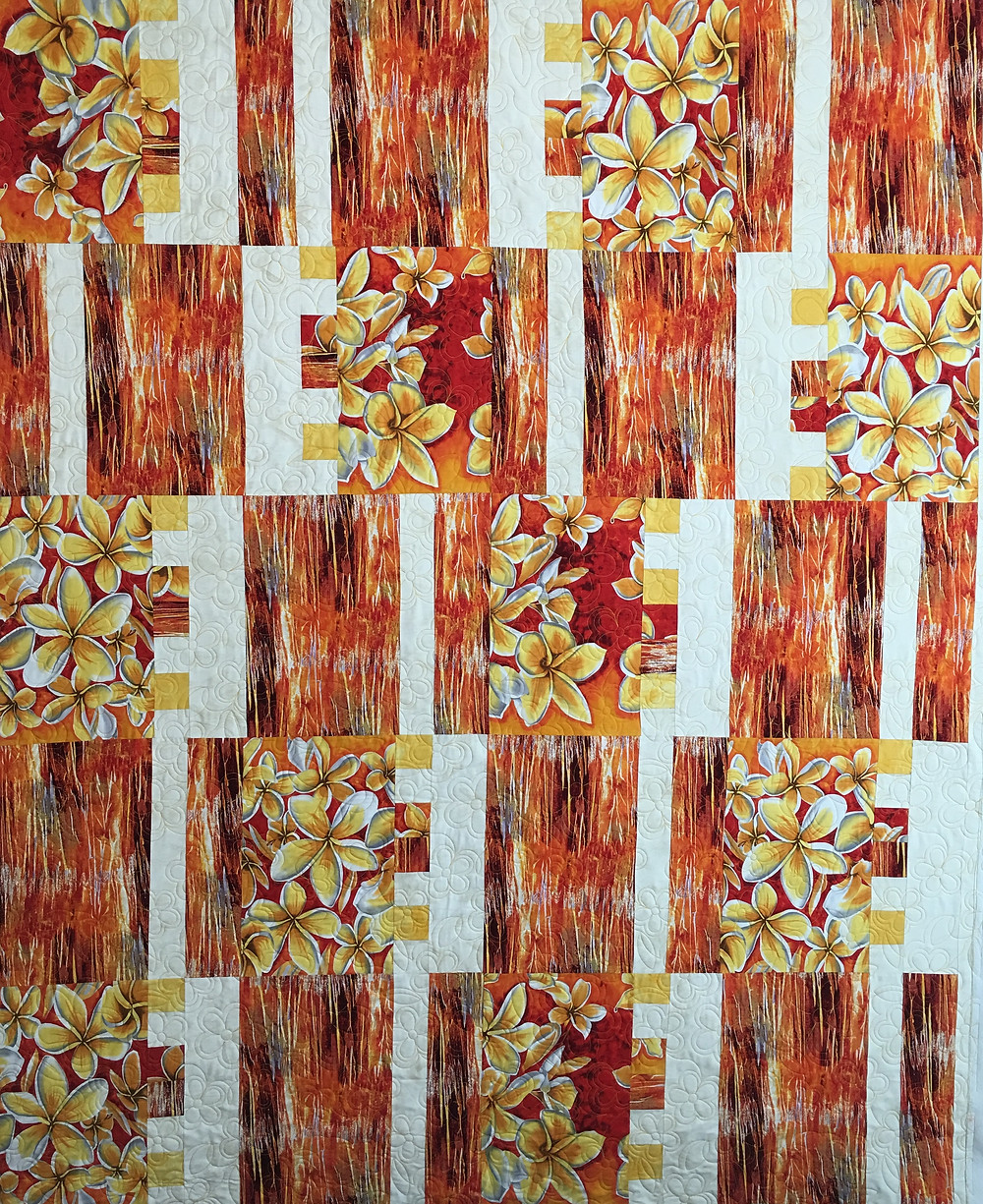 Spring Fresh Quilt by Beth Robertson