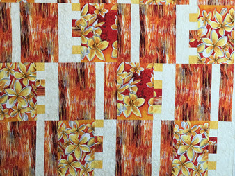 Beth Robertson Spring Fresh Quilt