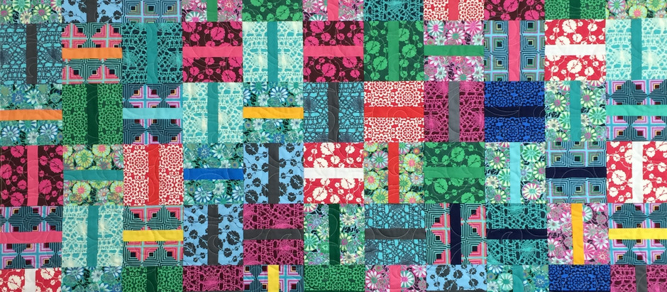 Anna King Little Connections Quilts