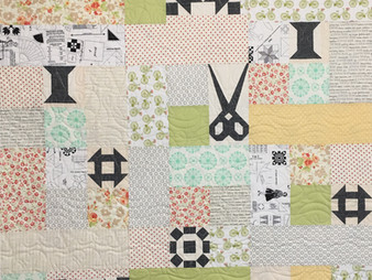 Deb Taylor Quilters Quilting Quilt