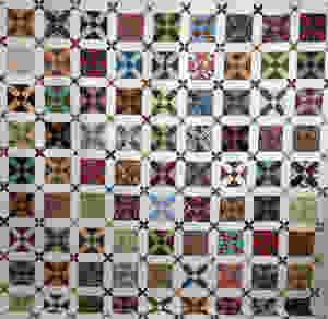 Marietta Scrappy Blocks Quilt