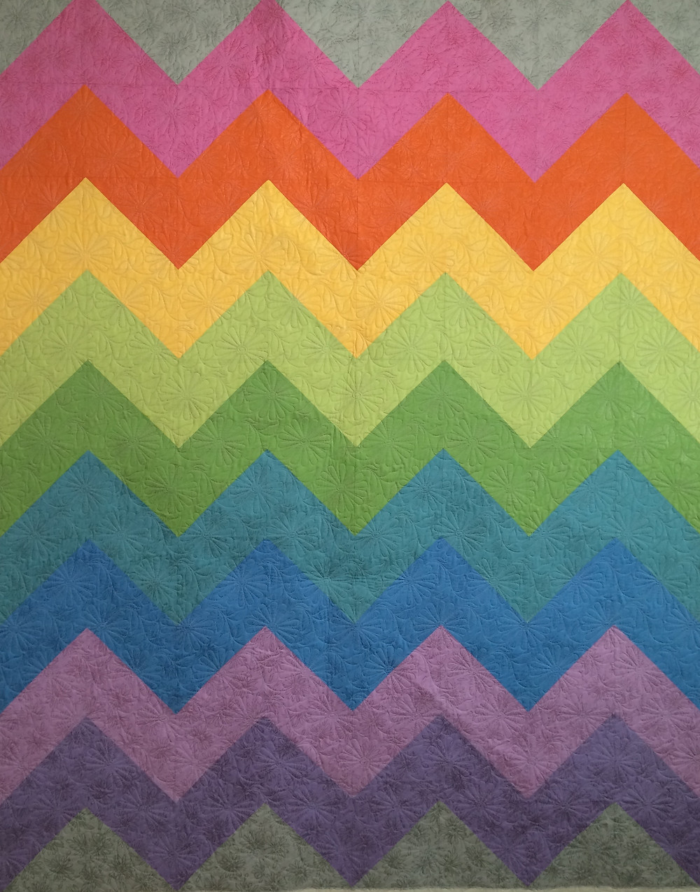 Delfina Party Girl Quilt