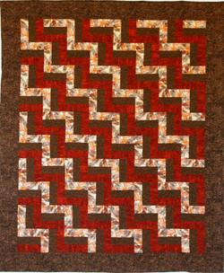 Roland's Quilt