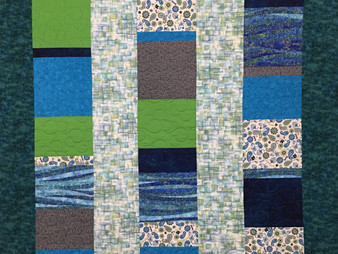Lynne Capps Five and Dime Quilt