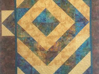 Peggy Krebs Her Original Design