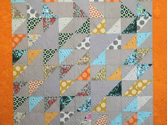 Sue Antle Bliss Quilt