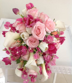 Bouquet soltinho