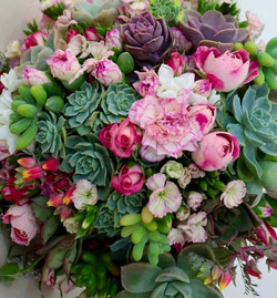Bouquet Aline