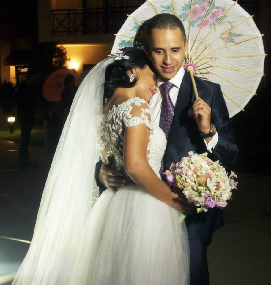 Noiva Ruth Moraes