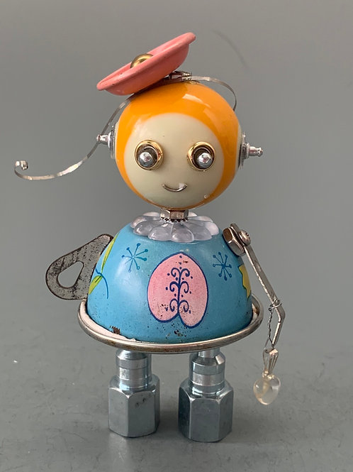 Curly Bot