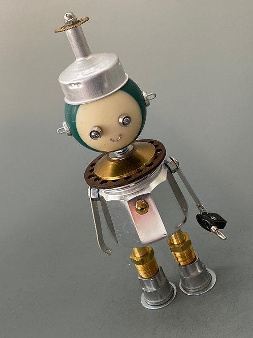 Ray Gun Perkolittle Bot