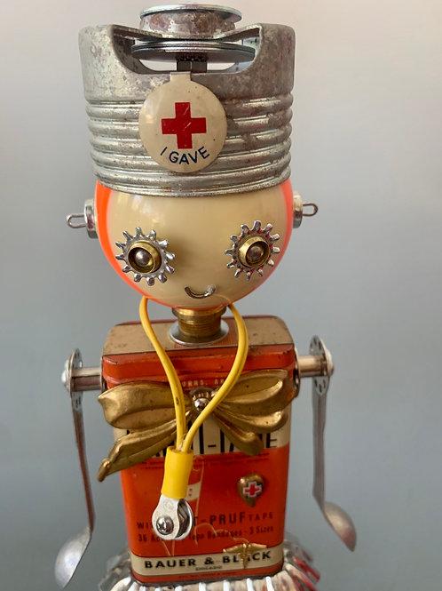 Nurse Owie Bot
