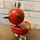 Thumbnail: Cardinal Bird Bot