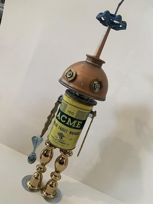Acme Oil