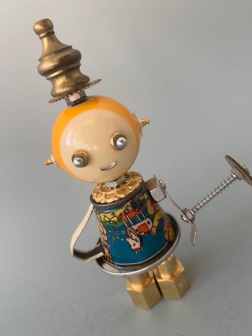 Pixie Bot