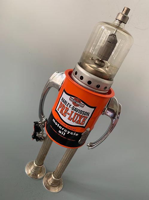 Harley Tube Bot