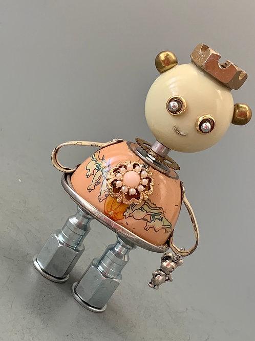 Pinky Bot