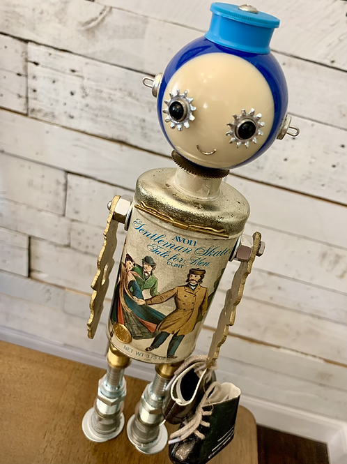 Sk8tr Boy Bot
