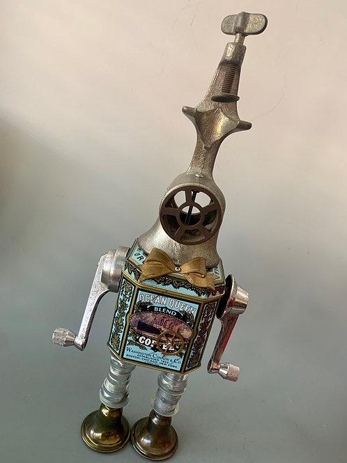 Grind Bot