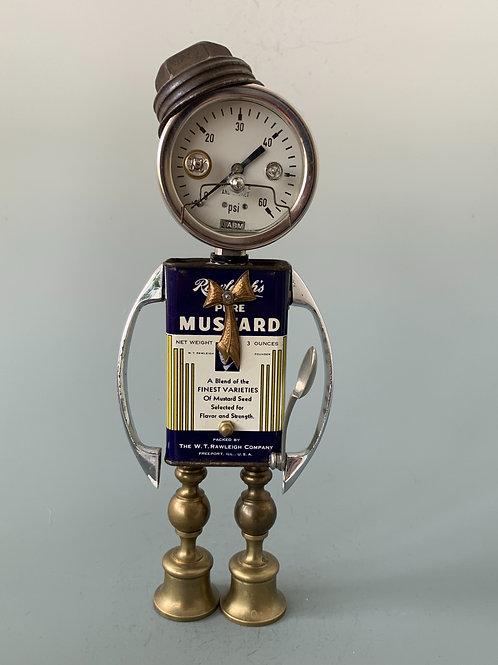 Mustard Stache Bot