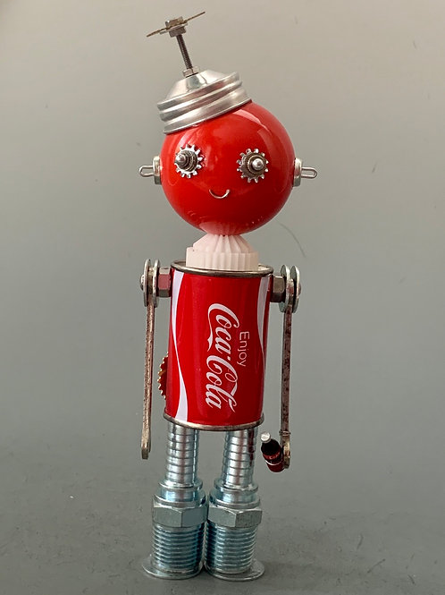 Soda Pop Bot