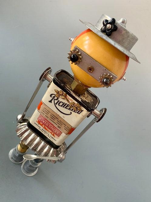 Spicy Richelle Bot